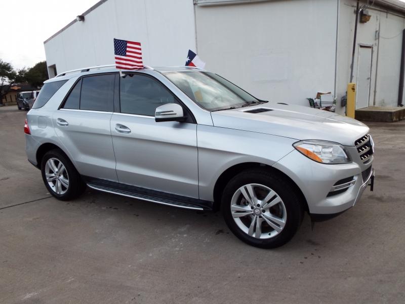 Mercedes-Benz ML 2013 price $2495* DOWN