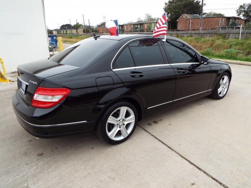Mercedes-Benz C-Class 2010 price $6495* CASH ONLY