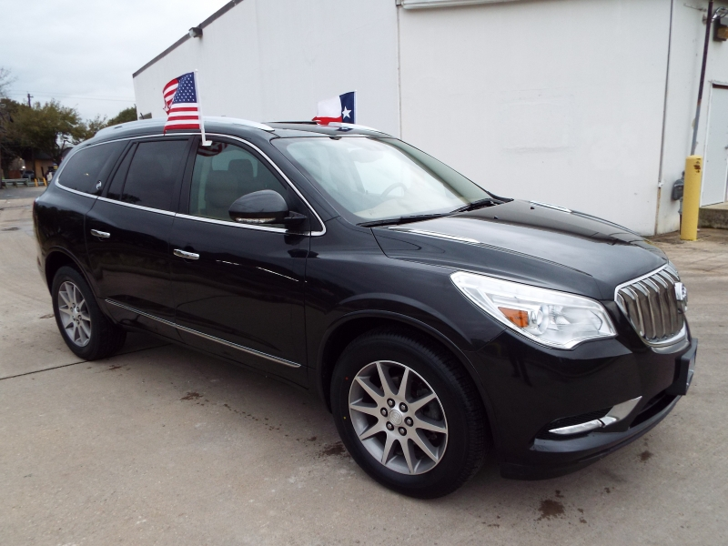 Buick ENCLAVE 2014 price $1895* DOWN