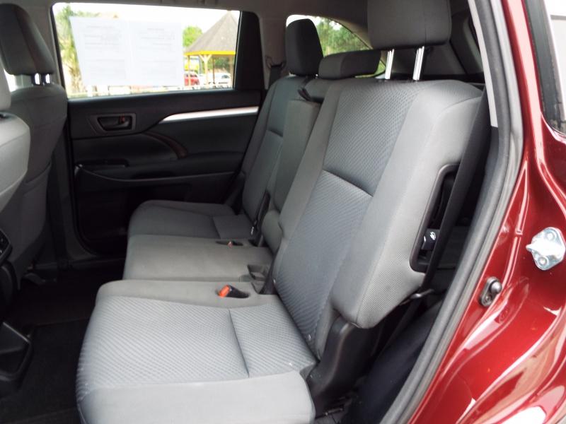 Toyota HIGHLANDER 2015 price $2195* DOWN