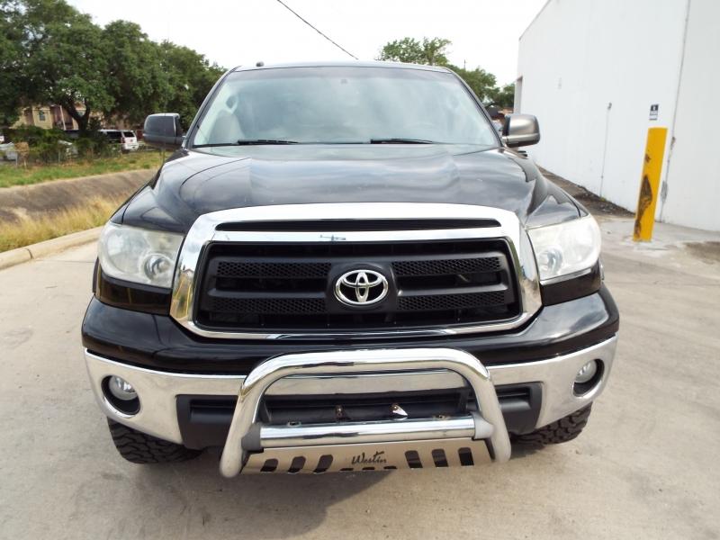 Toyota Tundra 4WD Truck 2011 price $2495* DOWN