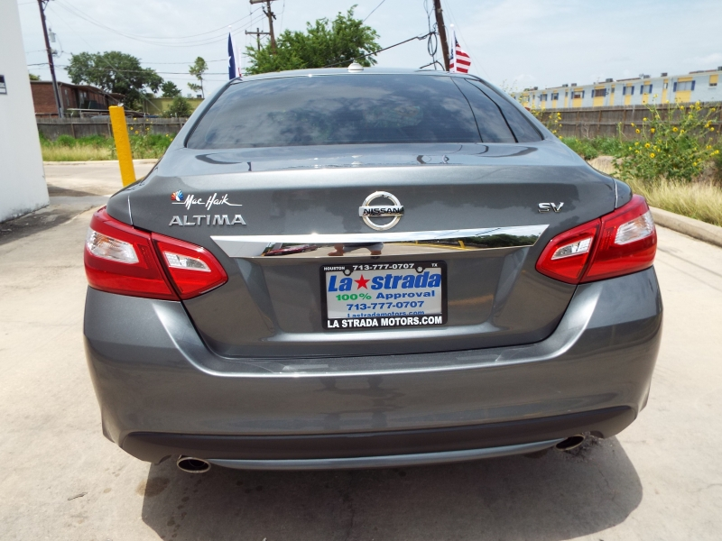 Nissan ALTIMA 2016 price $1495* DOWN