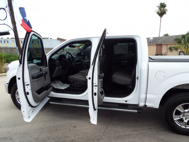 Ford F150 2017 price $4495* DOWN