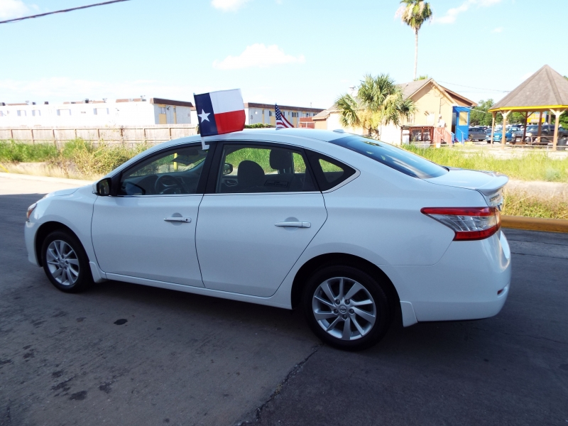 Nissan Sentra 2015 price $1395* DOWN