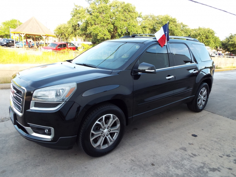 GMC Acadia 2014 price $2495* DOWN