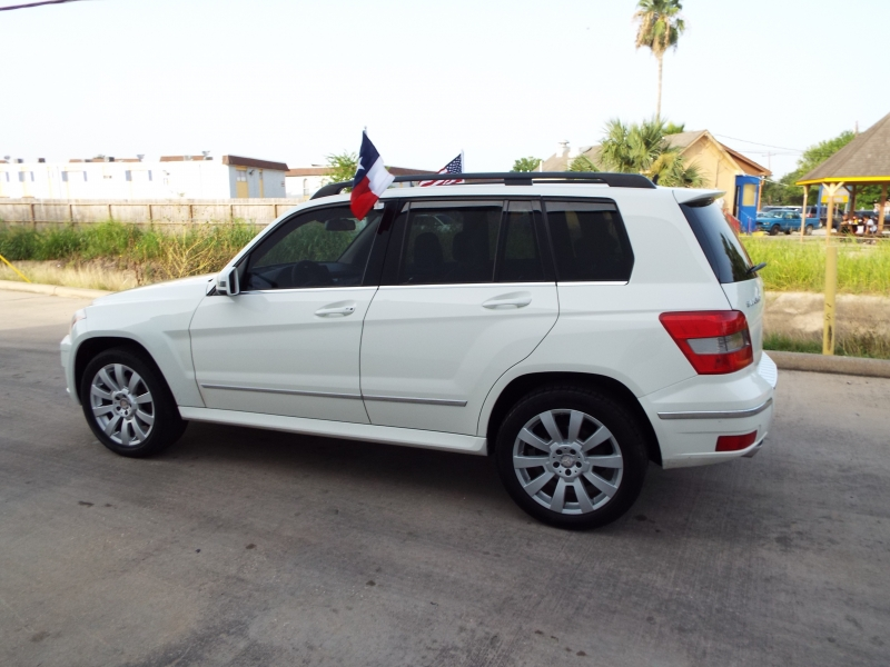 Mercedes-Benz GLK 2011 price $1495* DOWN