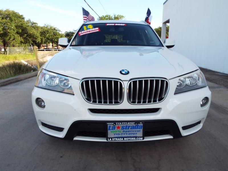 BMW X3 2014 price $1695* DOWN