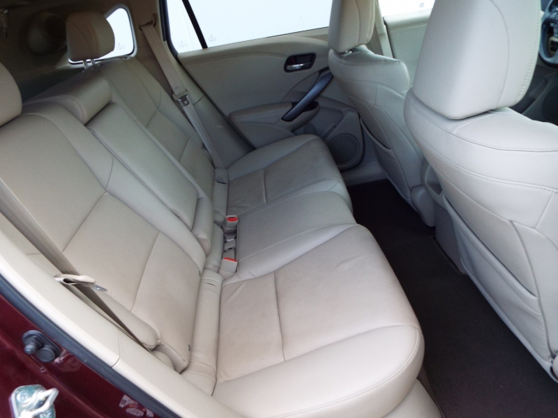 Acura RDX 2013 price 1495* DOWN