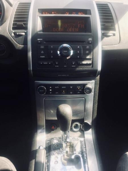 Nissan MAXIMA 2008 price $2,200 Down