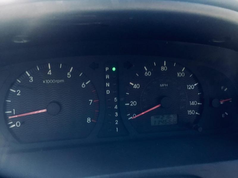 Hyundai XG 2002 price $800 Down