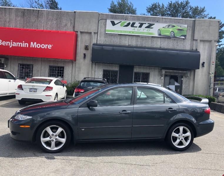 Mazda MZDA6 2004 price $2,695