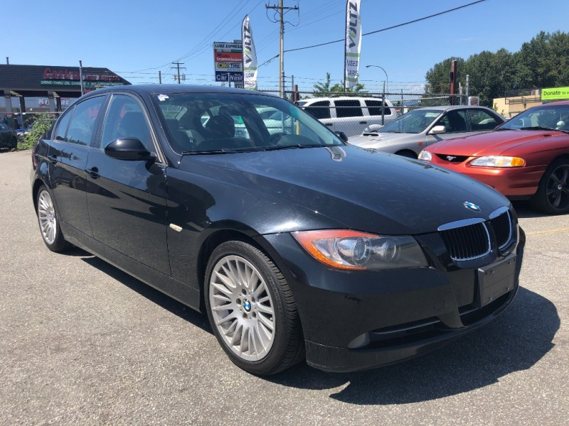BMW 3-Series 2008 price $5,395