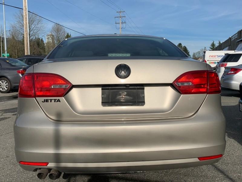 Volkswagen Jetta Sedan 2012 price $5,795