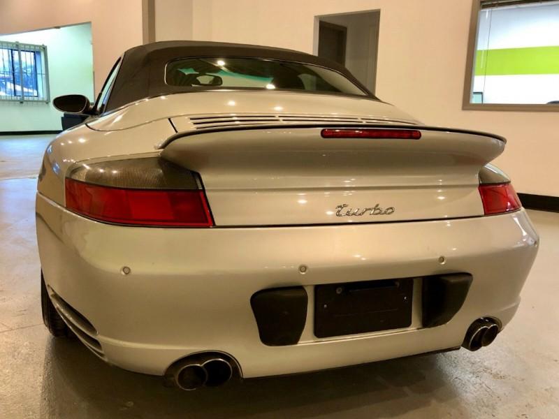 Porsche 911 2005 price $54,995