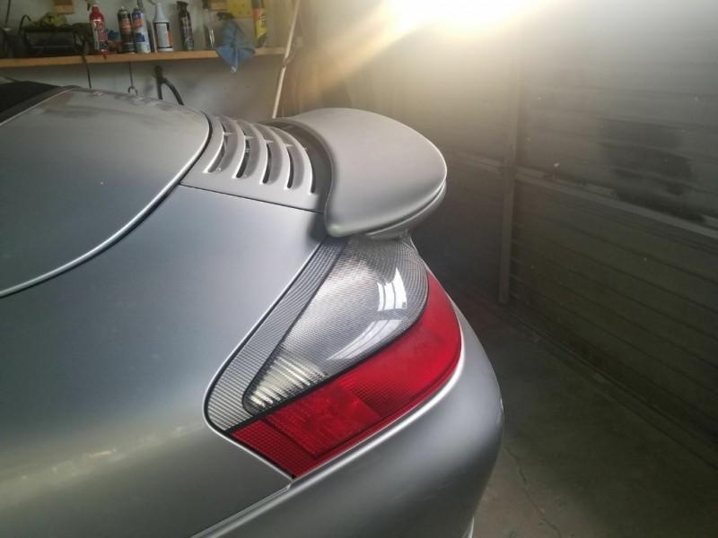 Porsche 911 2005 price $49,995