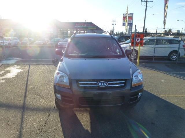 Kia Sportage 2006 price $1,795