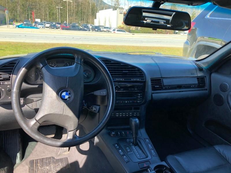 BMW 3-Series 1999 price $1,995