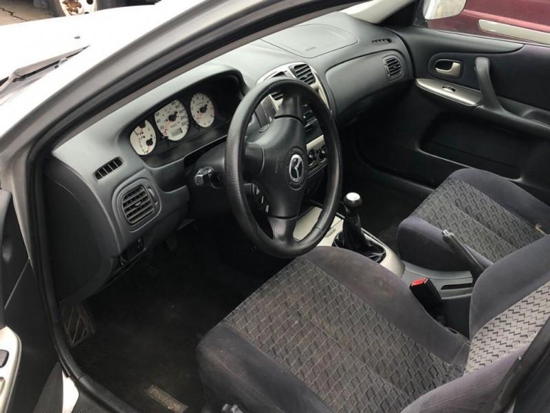 Mazda Protege5 2002 price $1,295