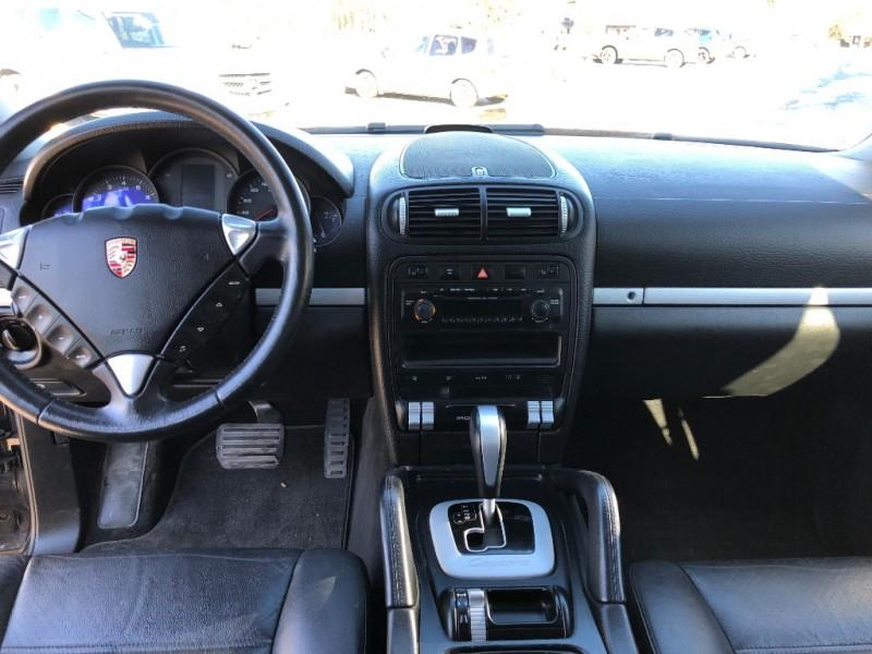 Porsche Cayenne 2005 price $5,495