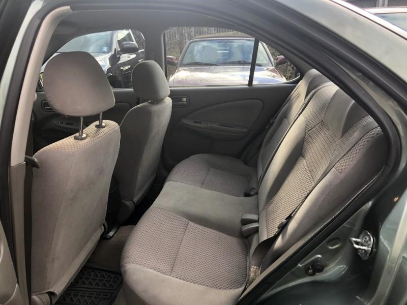 Nissan Sentra 2006 price $1,995