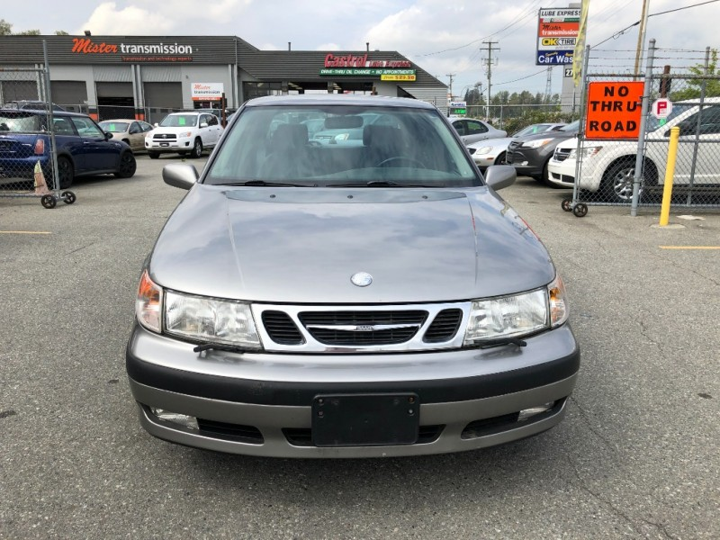 Saab 9-5 2001 price $2,245