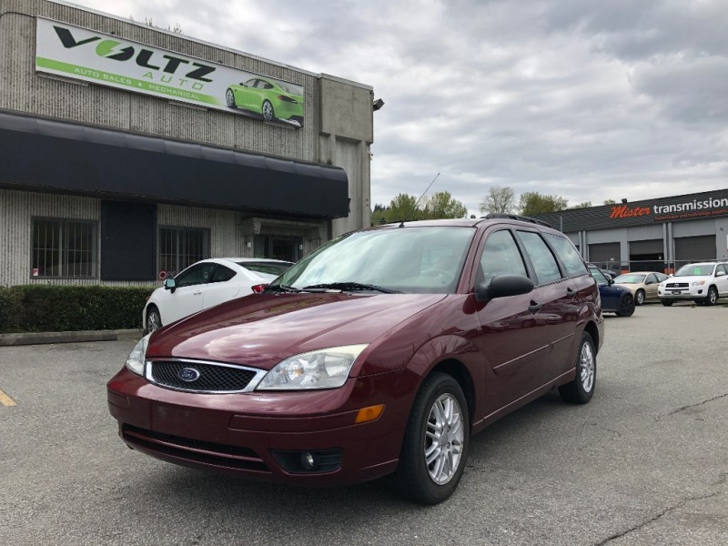 Ford Focus 2007 price $1,995