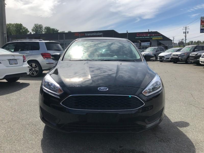 Ford Focus 2015 price $6,595