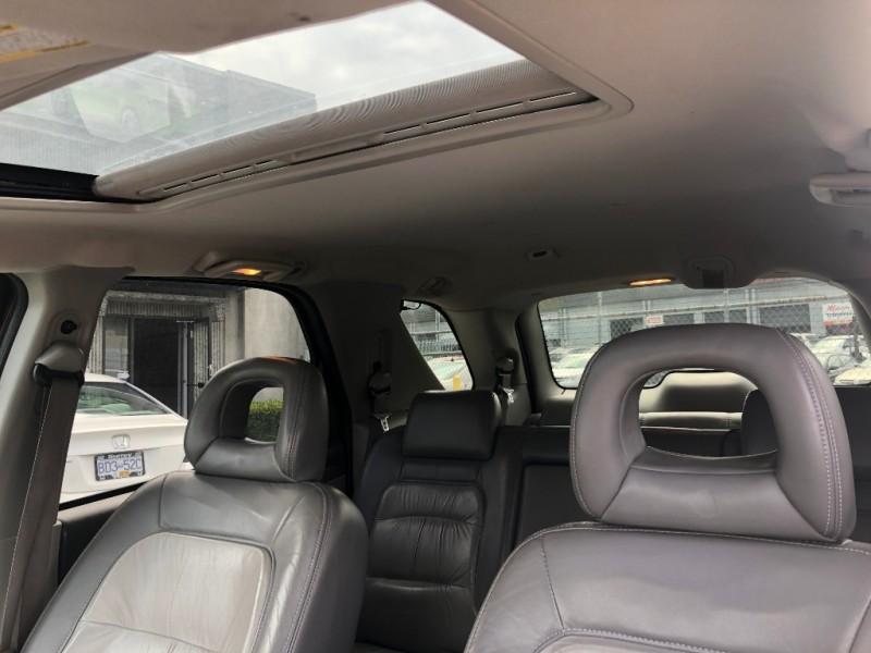 Buick Rendezvous 2002 price $1,695