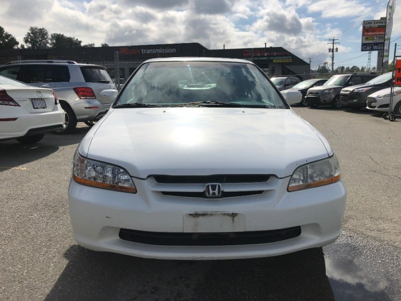Honda Accord Sdn 1998 price $1,345