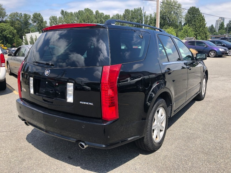 Cadillac SRX 2004 price $3,995
