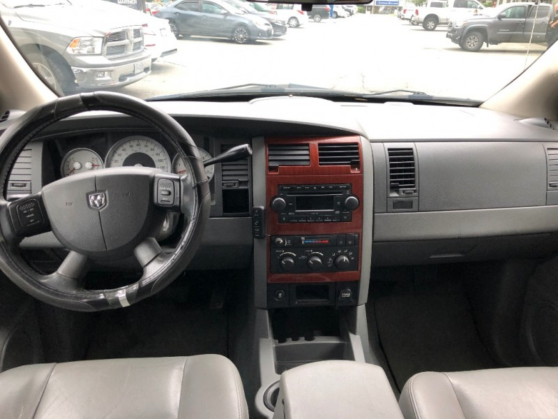 Dodge Durango 2005 price $3,595