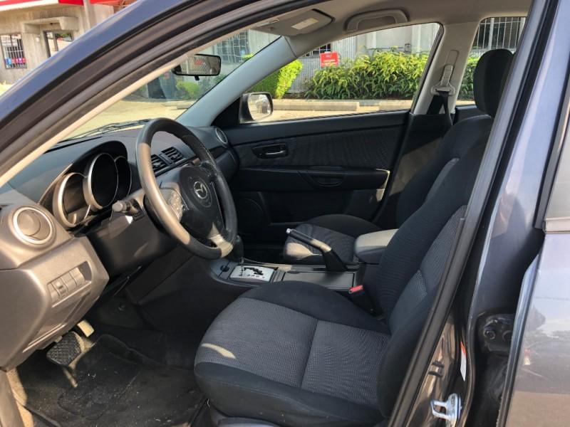 Mazda Mazda3 2007 price $3,395