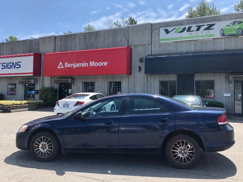 Chrysler Sebring Sdn 2006 price $2,295
