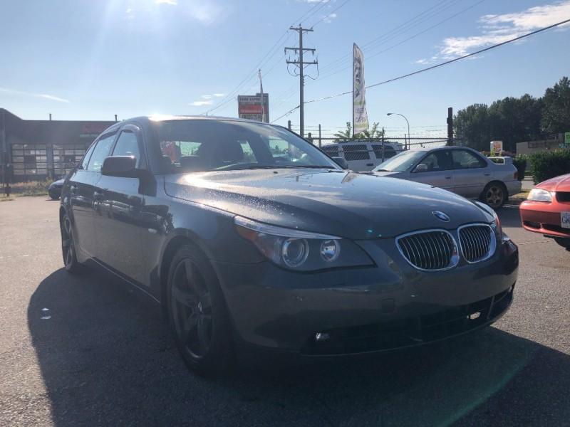 BMW 5-Series 2005 price $6,385
