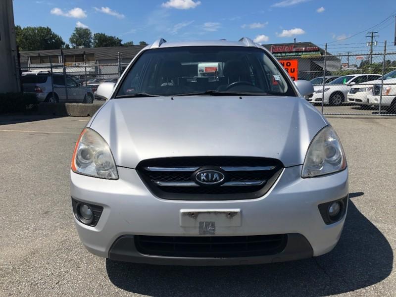 Kia Rondo 2007 price $2,195