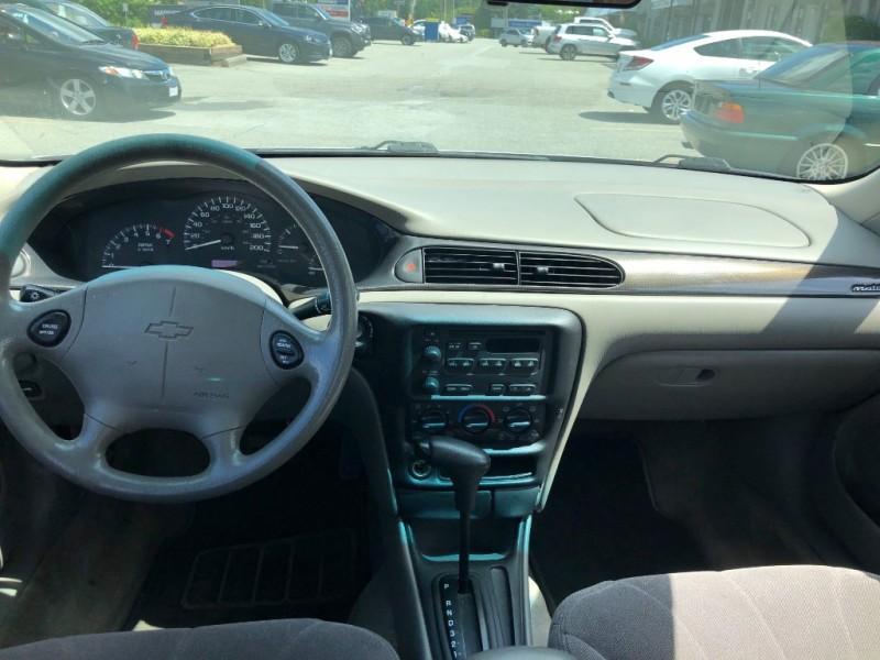 Chevrolet Malibu 2003 price $1,995