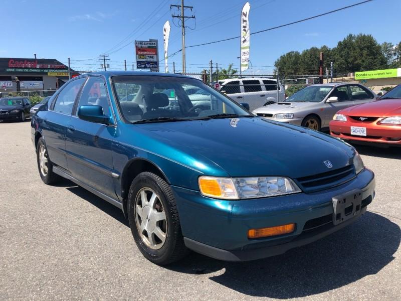 Honda Accord Sdn 1995 price $1,295