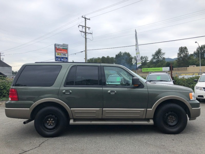 Ford Expedition 2004 price $4,395