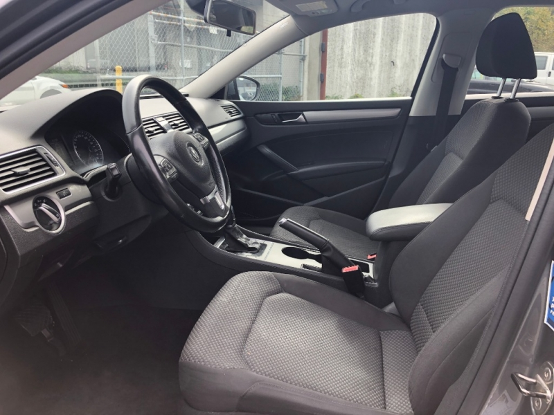 Volkswagen Passat 2012 price $6,895