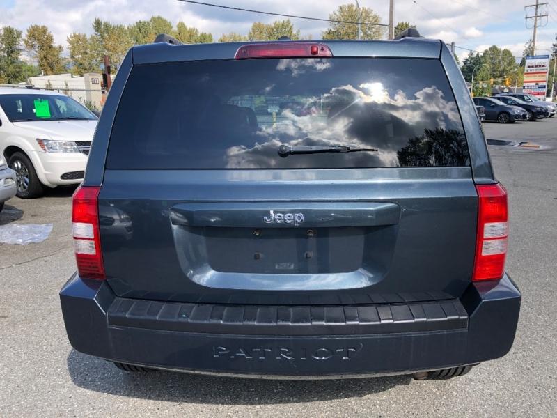 Jeep Patriot 2008 price $3,495