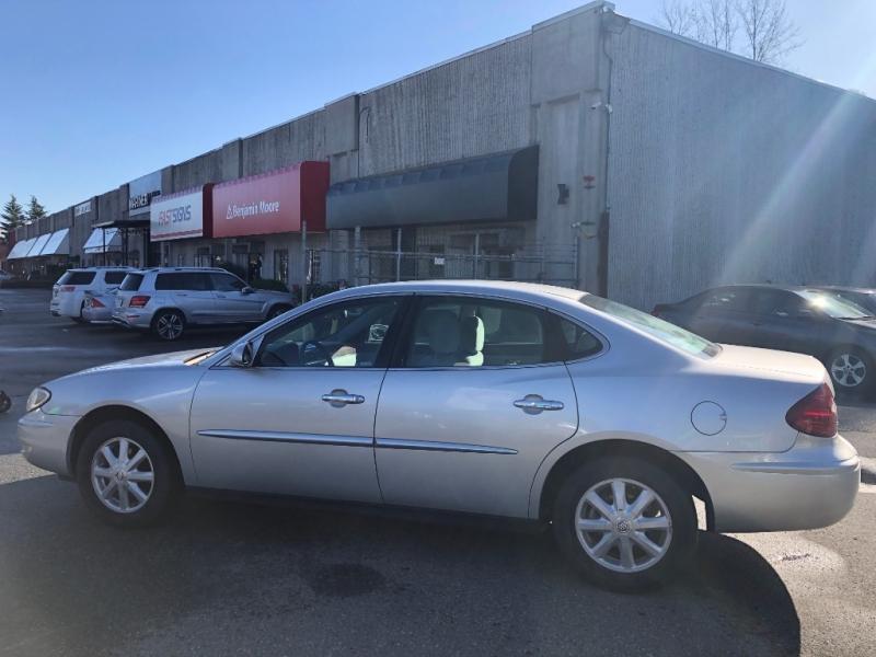Buick Allure 2005 price $1,695