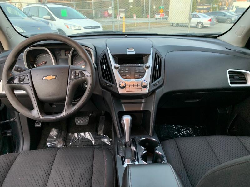 Chevrolet Equinox 2013 price $6,995
