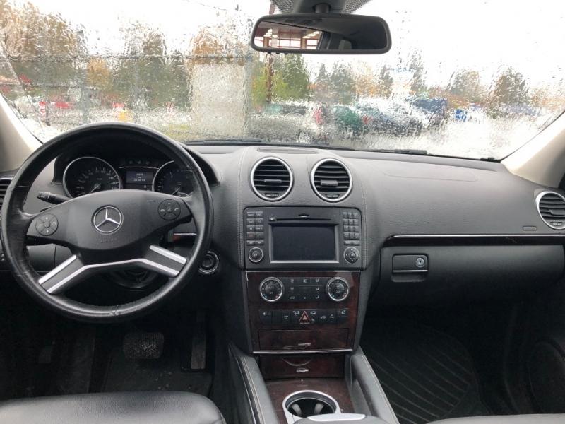 Mercedes-Benz GL-Class 2009 price $10,995