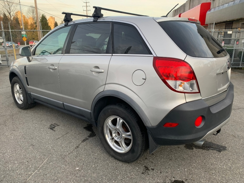 Saturn VUE 2008 price $4,695