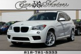 BMW X1 xDrive 35i AWD 2013