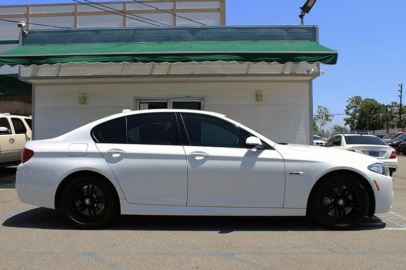 2015 BMW 5 Series 528i  528i RWD