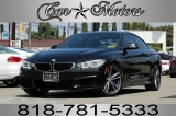 BMW 4 Series 435i Coupe 2015