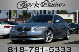 BMW 3 Series 335i Coupe 2011
