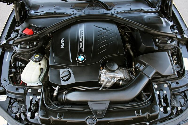 2015 BMW 4 Series 435i Gran Coupe  435i RWD Gran Coupe