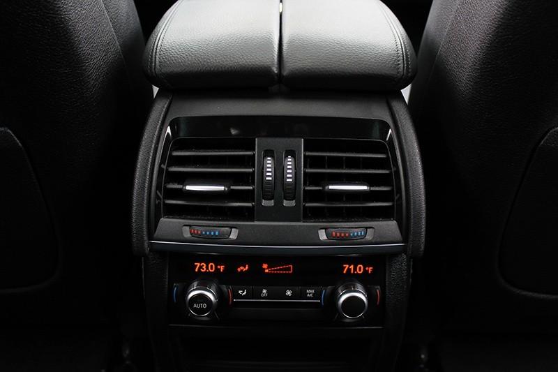 2016 BMW X6 RWD 4dr sDrive35i